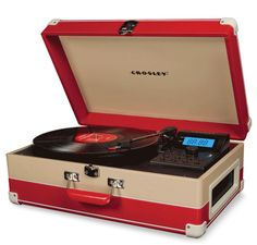 portable record player, record, record player, music
