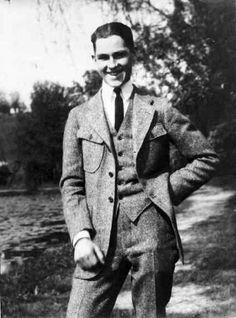 1930s fashion | Gallery | 1930 men fashion