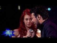 Slavin Slavchev - I Want to Know What Love Is X-Factor Bulgaria 2015 - YouTube