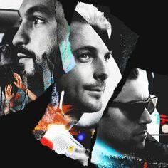 Swedish House Mafia - One Last Tour: A Live Soundtrack