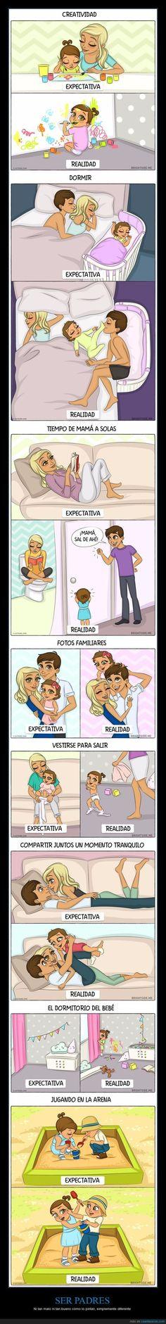 Cómo cambia la vida tras convertirse en padres por 1ª vez - Ni tan malo ni tan bueno cómo lo pintan, simplemente diferente   Gracias a http://www.cuantarazon.com/   Si quieres leer la noticia completa visita: http://www.estoy-aburrido.com/como-cambia-la-vida-tras-convertirse-en-padres-por-1a-vez-ni-tan-malo-ni-tan-bueno-como-lo-pintan-simplemente-diferente/