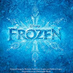 FREE Frozen Soundtrack! Don't wait! I don't know how long this will last??