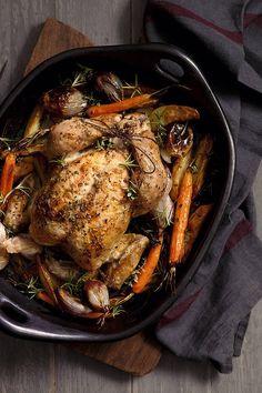 10 recipes everyone should know