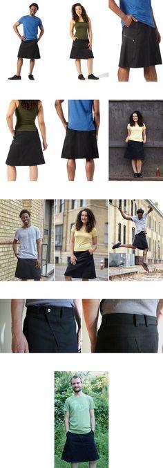 Unisex Skirts by Skirtcraft — Kickstarter