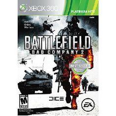 Battlefield: Bad Company 2 for Xbox 360