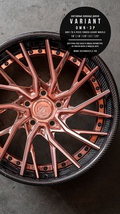 Кованые Диски VARIANT DMN-3P - Купить в магазине RaenWheels.ru #raenwheels #variantwheels #wheels #rims #диски #stanced #flowforged #concavewheels #flowform #литыедиски #кованыедиски #forgedwheels #шины #alloys #тюнингавто #tuning #bmwgram #drive #drive2 #wheels #luxurywheels #dragracing #авто #raceism #stanceworks #offset #bagged #fitment #stancerussia #castwheels #stancedaily #stanceworks #tuning #cars #тюнинг #toyotiresrussia #fireworx #grounded #tsunamipicnic #тюнингспб #concave Forged Wheels, Jaguar, Cars And Motorcycles, Muscle Cars, Ring, Wallpaper, Vehicles, Car Upholstery, Wheels