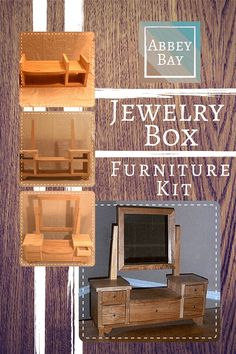 Build Your Own Furniture Kits Credainatcon