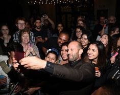 "Jason Statham in ""Spy"" - 2015 SXSW Music, Film + Interactive Festival"
