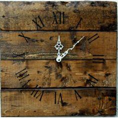 Dřevěné nástěnné hodiny nástěnné hodiny ze dřeva na zeď 3d DIY nálepka  dřevěné hodiny