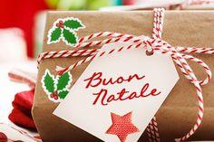 Manca poco a #Natale ed è tempo di #regali.  Scopri tutti i nostri #consigli: http://www.dimmidisi.it/it/dimmidipiu/idee_in_pochi_minuti/article/le_scatole_di_natale.htm - #dimmidisi #tutorial #christmas #gift #diy