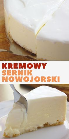 Exceptional info are readily available on our internet site. look at this and you wont be sorry you did. Köstliche Desserts, Delicious Desserts, Yummy Food, Sweet Recipes, Cake Recipes, Dessert Recipes, My Dessert, Flan, Polish Recipes