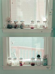 Bottles by judith