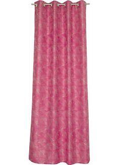Curtain URBAN JUNGLE by Esprit