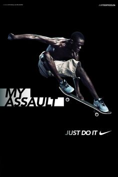 Nike: What is your fight, 1 #print #ad #nike