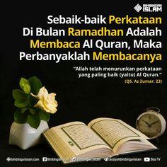 Quran Quotes, Me Quotes, Qoutes, Muslim Quotes, Islamic Quotes, Islamic Art, Ramadhan Quotes, Doa Islam, Self Reminder