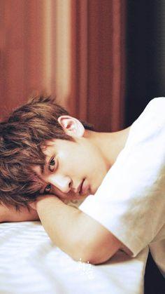 #iKON photobook #youth vol.1 phone wallpaper #Chan #Chanwoo
