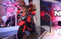 Honda-navi-launched भारत स्वदेशी
