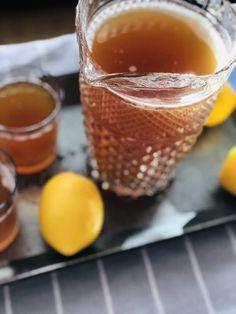 Old Fashioned Iced Tea Brewing Tea, Home Brewing, Making Iced Tea, Cuppa Tea, Relentless, Sweet Tea, Herbal Tea, Caregiver, Yummy Drinks