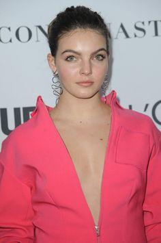Camren Bicondova - 'Glamour' Women of the Year Summit - NYC - 13 Nov 17