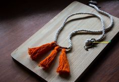 Shop carefully curated limited edition, nowhere-else-to-be-found travel finds! Tassel Necklace, Travel, Accessories, Shopping, Viajes, Destinations, Traveling, Trips, Jewelry Accessories