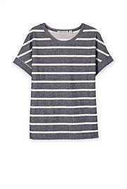 Blanket Stripe T-Shirt