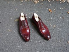 Saint Crispin, Germany And Italy, Gentleman, Oxford Shoes, Dress Shoes, Footwear, Men, Style, Formal Shoes