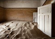 Poemas da página que falta: O mal do deserto