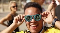 2d94333c145 Here s evidence Snapchat Spectacles are headed to Texas and Oregon
