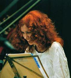 Patricia Petibon <3