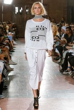 Rodebjer Spring 2015 Ready-to-Wear