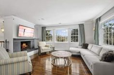 £1,294,091 - 4 Bed Villa, Amagansett, Suffolk County, New York, USA