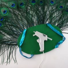 peacock step 5