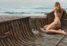 http://eroticartrainbow.tumblr.com said: Artist - Michelle Campo
