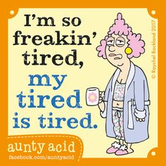 Ged Backland's random and witty thoughts on everyday life as told by Aunty Acid and her husband Walt in this Web comic Funny Cartoons, Funny Jokes, Funny Sayings, Humorous Quotes, Funny Minion, Minion Sayings, Hilarious Quotes, Minions Quotes, Auntie Quotes