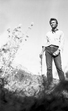 Clint Eastwood, 1966