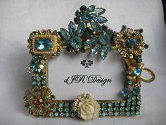 Vintage Jewelry Frames Sold - dJonVintageDesign.com