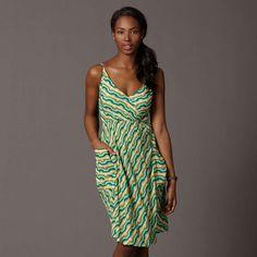 Fossil Serafina Dress - $88 - I like the pockets!