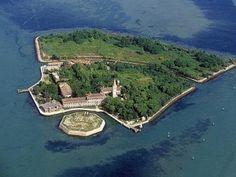 Poveglia – A ilha mais assombrada do Mundo