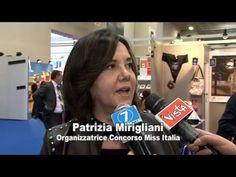 Torino: Miss Italia al Salone del Libro 2016