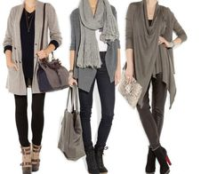 warm winter outfits - Google Search