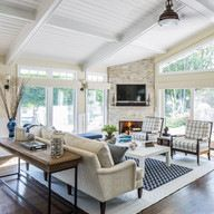 Micro Additions: When You Just Want a Little More Room -  Aaron tells the story of an investor client who added a 500-square-foot family room off the kitchen of a 1,200-square-foot house in the Los Angeles area, opening the home to the yard. The cost was $20,000,