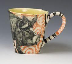 My Owl Barn: New Ceramics by Hannah Niswongers