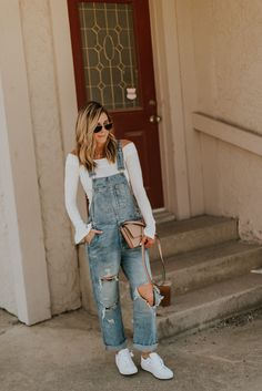 Overall Obsessed | Cella Jane