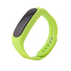 1pc New Arrival h9e02 Upgraded Version of the Andrews ios Waterproof <font><b>Smart</b></font> Pedometer Sports <font><b>Wristband</b></font> Sleep Monitor Green.  Find out even more at the image link
