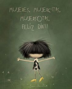 Puro Pelo Cute Spanish Quotes, Pretty Ballerinas, Female Images, Cute Illustration, Amazing Quotes, Great Photos, Images Photos, Ladies Day, Fashion Pictures