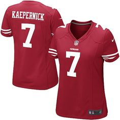 13b8afa0c 100% Official Colin Kaepernick Jersey with 50% Off