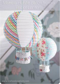 paper-lantern-hot-air-balloon