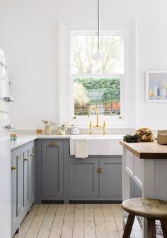 The Park Kitchen Nottingham | deVOL Kitchens