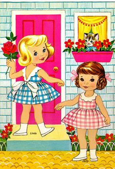 (⑅ ॣ•͈ᴗ•͈ ॣ)♡                                                            ✄Best Friends