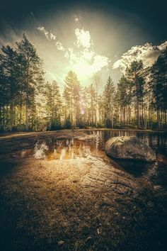 Awesome Landscape Photography Collection
